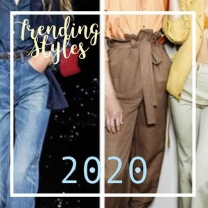 Other - Fashion Trends for 2020